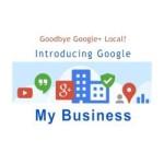 Новый сервис Google «Мой бизнес»
