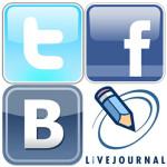 Правильное оформление групп в социальных сетях