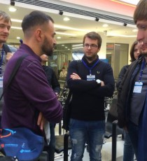 SEOшники задают каверзные вопросы представителю Яндекса