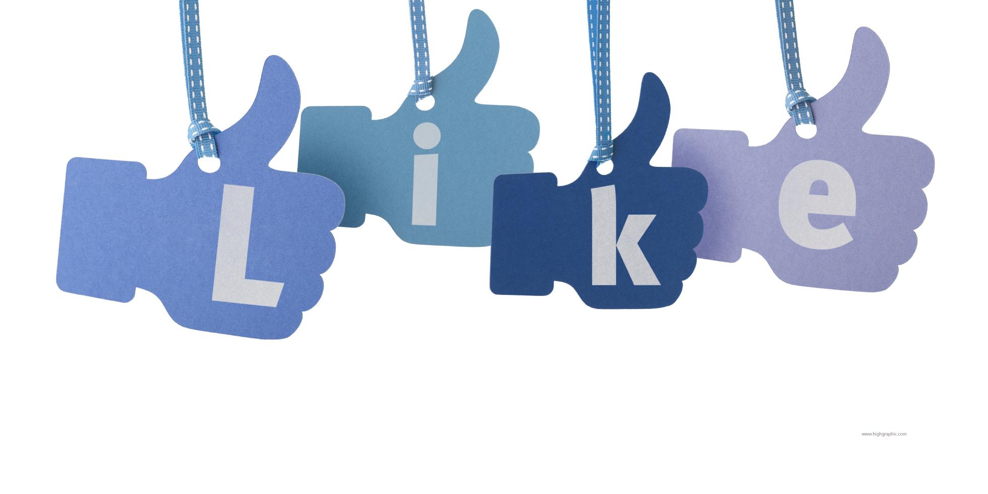 Как раскрутить страницу в Facebook?