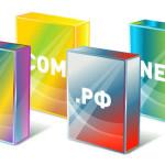 Домен (domain)