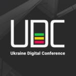 Алексей Паньшин выступил на Ukraine Digital Conference