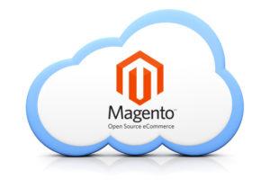 разработка интернет – магазина на Magento