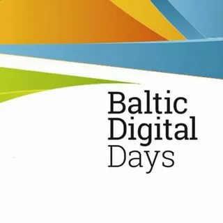 Baltic Digital Days - 2018