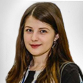 Мария Моисеева